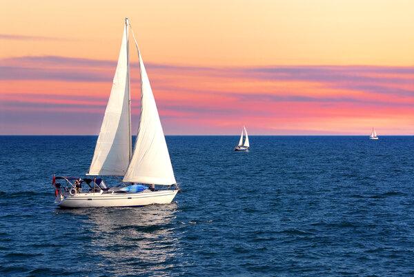 Fördelar med ägande av båt