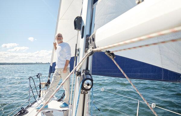 Möjlighet att hyra ut sin segelbåt