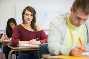 Förbered dig inför högskoleprovet