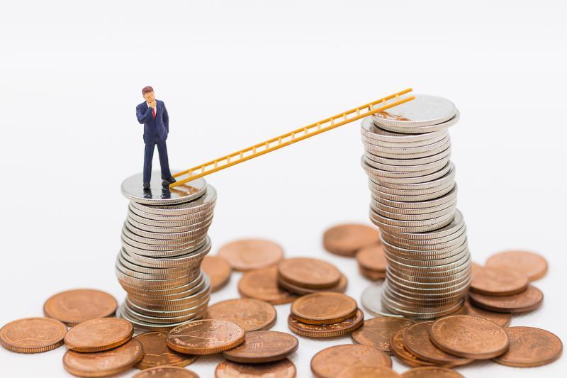 Hur påverkas jag när valutan värderas lågt?