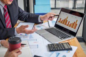 Företagsfinansiering